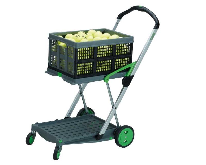 Tennisballwagen Clax